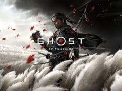 Test Ghost Of Tsushima