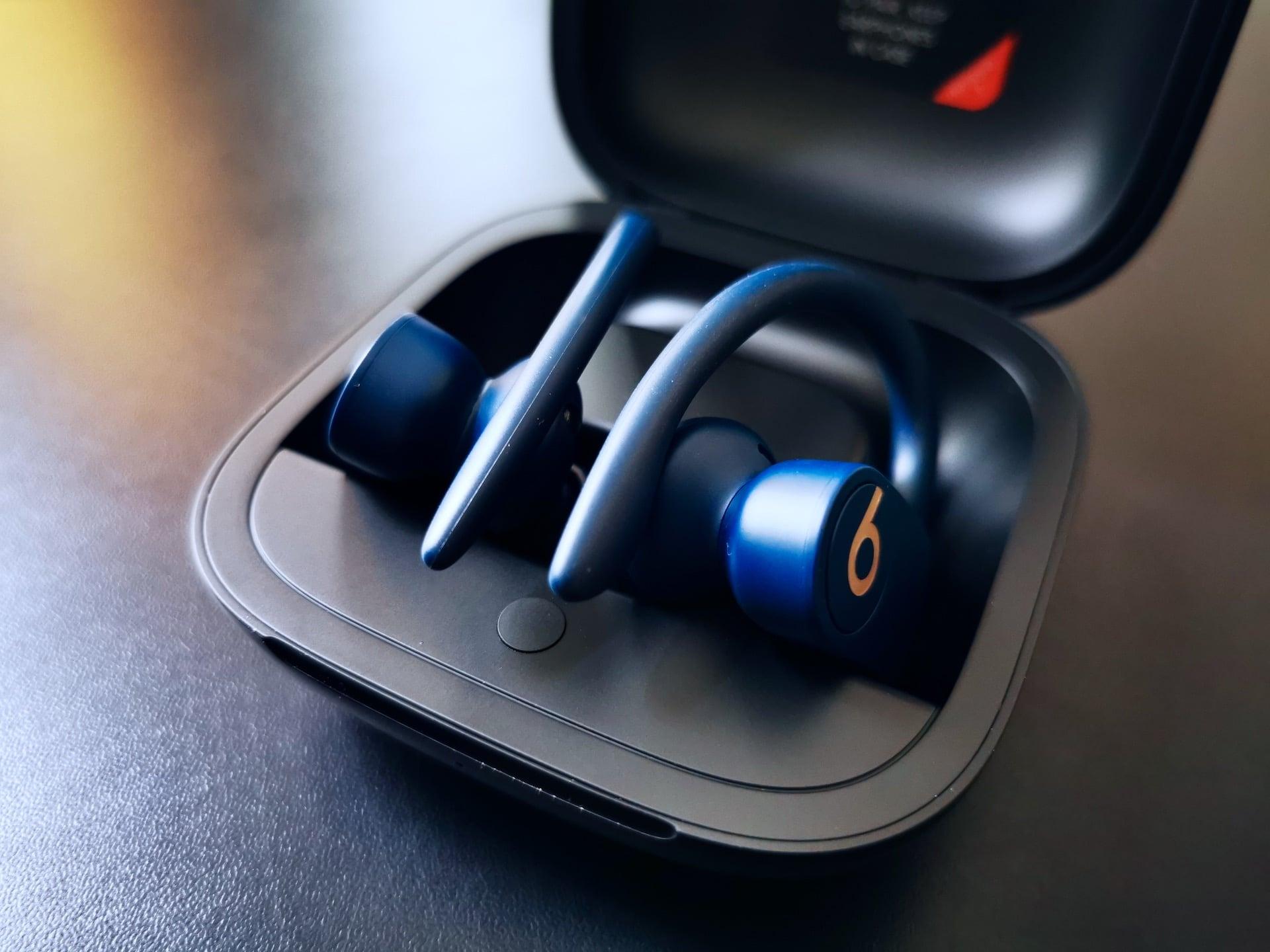 Avis test ecouteurs Powerbeats Pro