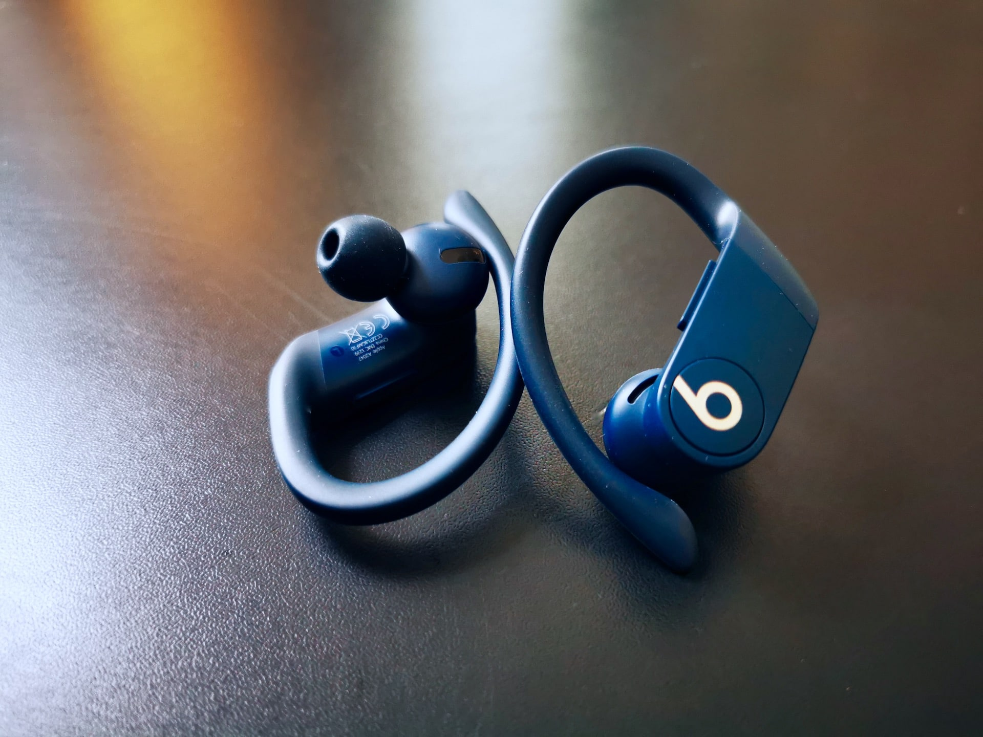 Ecouteurs true wireless sport Powerbeats Pro