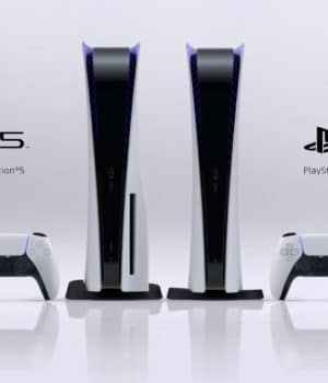 PS5 PS5 All DIgital Edition