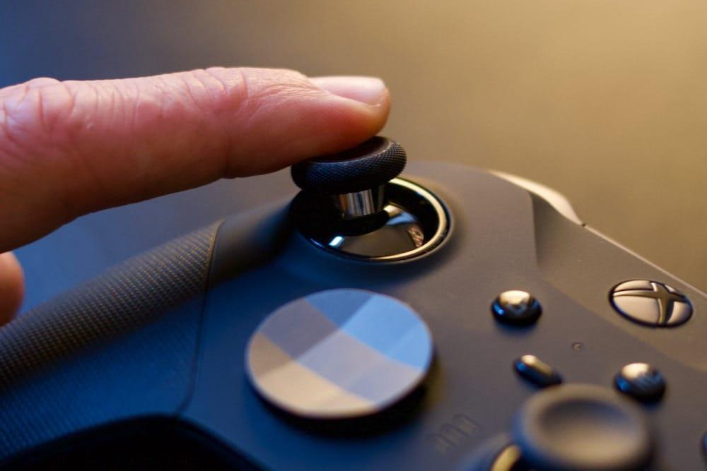 Meilleure Manette Xbox Elite 2