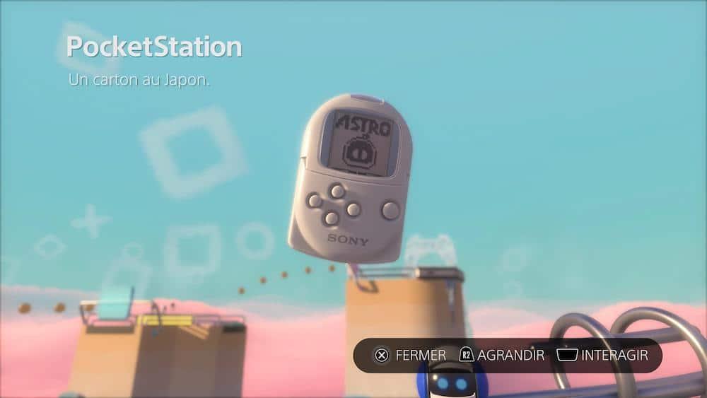 Avis Test Astro PS5