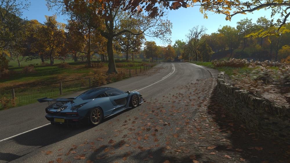Forza Horizon 4 Xbox Series S