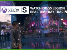 Ray-Tracing sur Xbox Series S