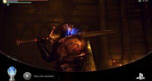 Trophée Platine Demon's Souls PS5