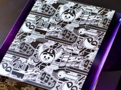 Unboxing Press Kit Ratchet and Clank